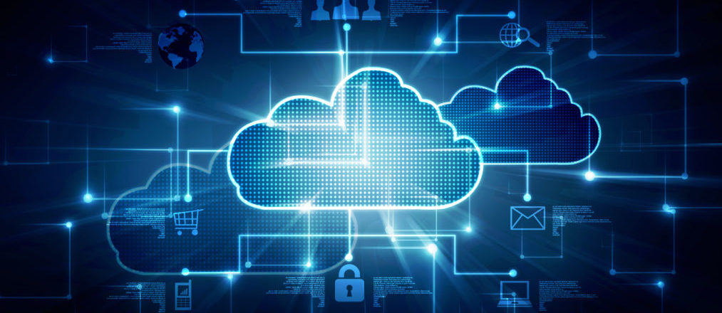 computer cloud security
