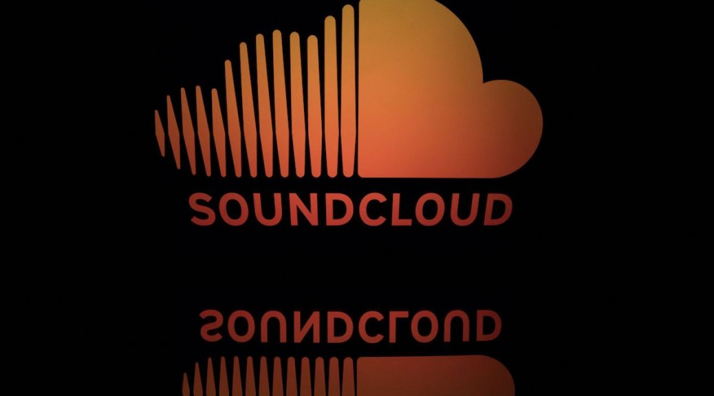 soundcloud streaming app